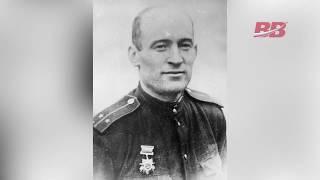 Мамкин Александр Петрович подвиг лётчика
