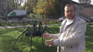 Истории о выборах в Вологде (трейлер)