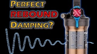 How to CORRECTLY setup rebound damping (MTB rear suspension Ep.5)