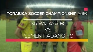 Video Gol Pertandingan Sriwijaya FC vs Semen Padang FC