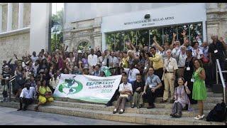 9no Congreso Panamericano de Esperanto que sesionó en La Habana, Cuba