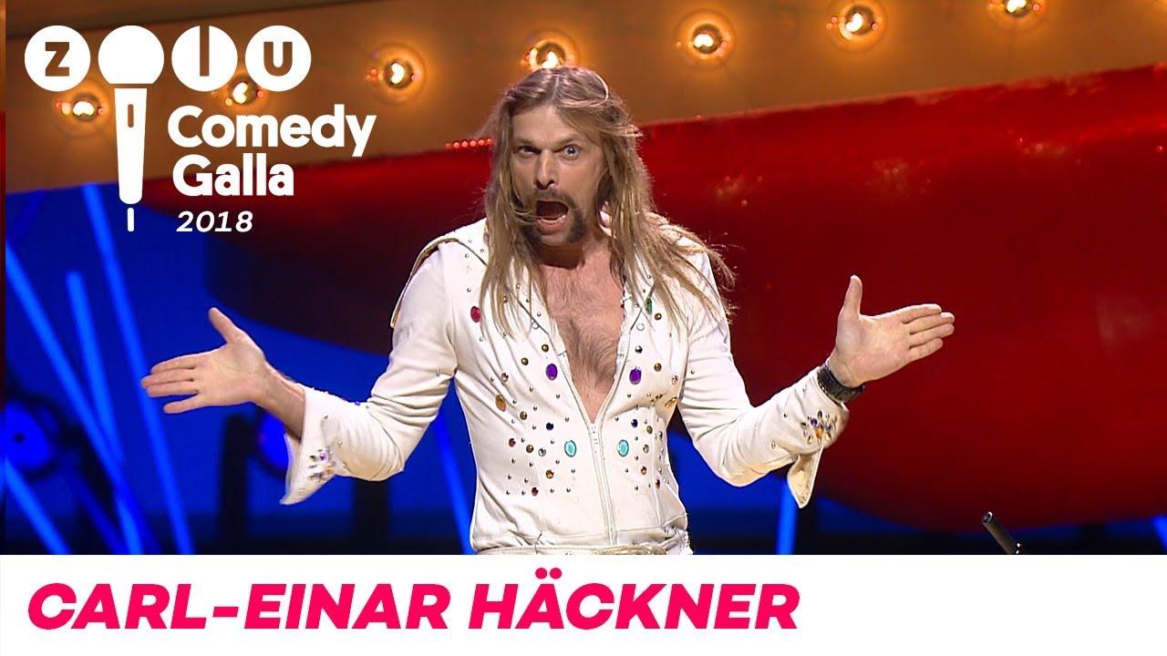mick øgendahl zulu comedy