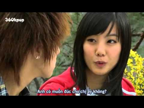 Dating on earth vietsub