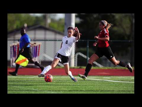 Brianna Heath   Soccer College Recruitment Video Class of 2019