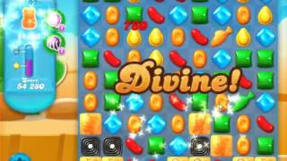 Candy Crush Soda Saga Level 402
