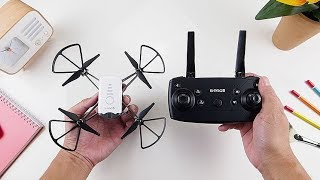 Download Video 900 rb-an.. Drone Brica B-PRO 5 SE WALLEE, mudah untuk dimainin! MP3 3GP MP4