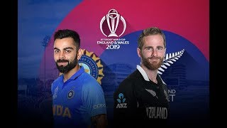 🔴 LIVE INDIA VS NEW ZEALAND LIVE CRICKET MATCH TODAY WORLD CUP 2019 LIVE IND VS NZ  2019 13/6/2019