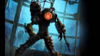 Bioshock 2 Soundtrack - The Boogie Man
