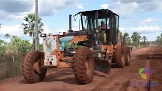 Gambar cover Recuperação de estradas vicinais   Prefeitura de Araioses