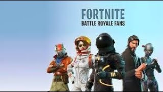 Getting A Win With Our Fan!!!! (Fortnite Battle Royale)