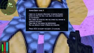 3079 Gameplay Part 9 - A Long Way Down - BleedinThumbs