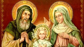 Sts. Joachim and Anne HD