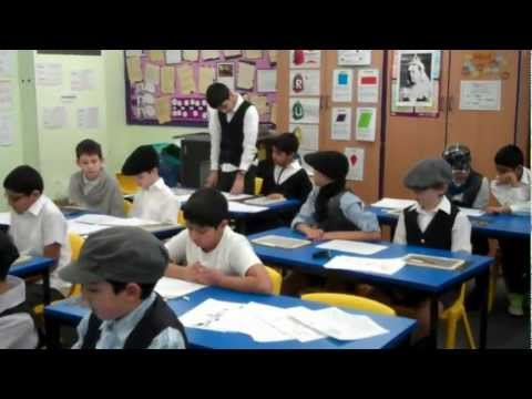 Victorian School Experience Day