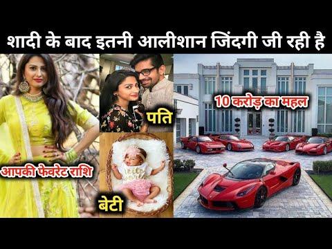 saath-nibhana-saathiya-actress-rucha-hasbnis,-lifestyle,property,-husband,-family