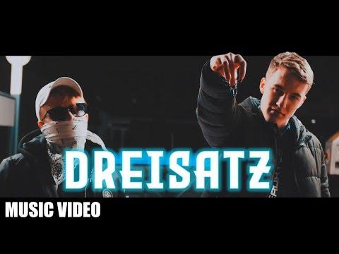 Timothy Weed & keMax - Dreisatz - 2020