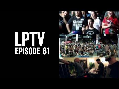 2012 European Tour (Part 3 of 4) | LPTV #81 | Linkin Park Thumbnail image