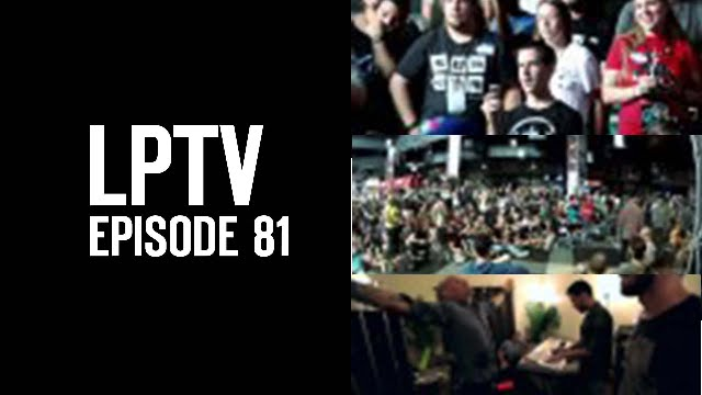 2012 European Tour (Part 3 of 4) | LPTV #81 | Linkin Park