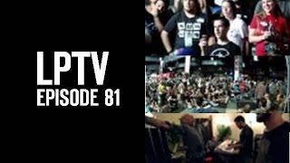 2012 European Tour (Part 3 of 4) | LPTV #81 | Linkin Park