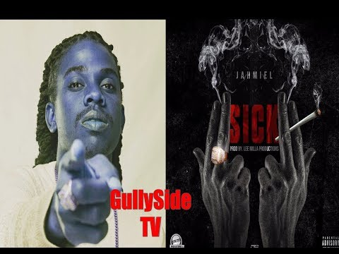 Jahmiel - Sick Tommy lee Diss