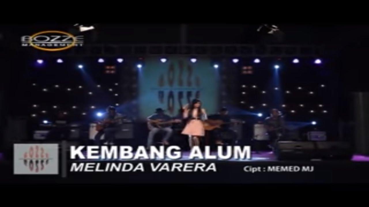 KEMBANG ALUM - MELINDA VARERA [ OFFICIAL KARAOKE MUSIC VIDEO ...
