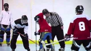 2004 High Rollerz Roller Hockey