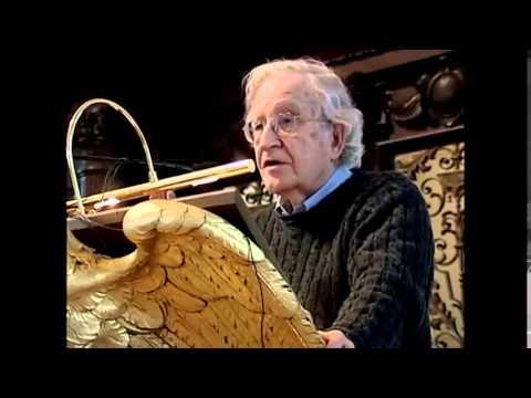islamic radicalism explained by Naom Chomsky at Harvard