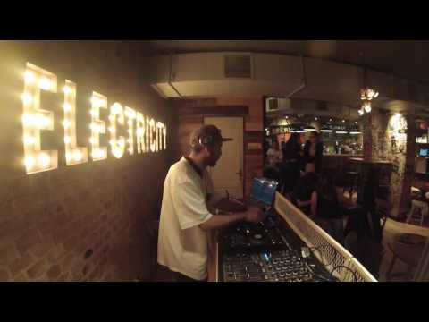 AlexONE \ Live Recording @Booha Bar