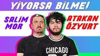 Yiyorsa Bilme - Salim Mor & Atakan Özyurt