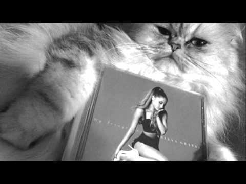 Ariana Grande - Be My Baby ft. Cashmere Cat (Alonsomnml MasteredEdit)