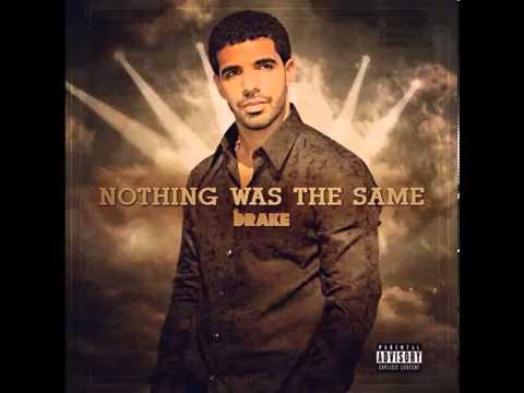 Drake-Nothing Was The Same Full Album Leak