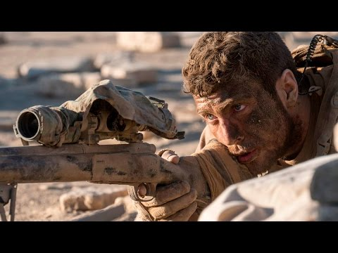 The Wall (2017) Movie Review