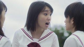 飯豊まりえが叫ぶ!清水富美加が怖い? 映画「暗黒女子」本予告公開
