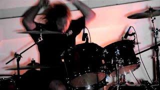 Thrash Metal Drum Lessons
