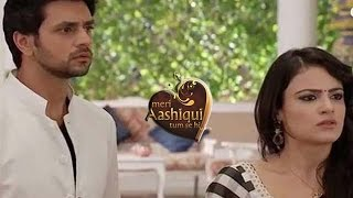 Meri Aashiqui Tumse Hi | Milan SPOILS His Parents 30th Anniversary | 10th Nov 2015