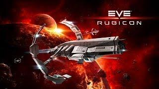 EVE Online: Rubicon, трейлер на Русском