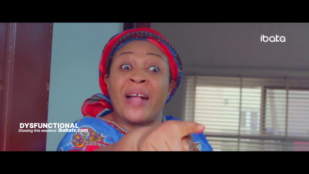 Download Dysfunctional(Trailer) - 2020 Latest Nollywood Blockbuster Movie Starring Harry Anyawu | BamBam