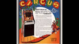 """Yellow Magic Orchestra: Computer Game """"Theme from the Circus"""""""