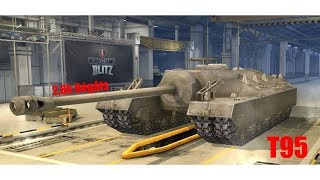 T95 - Wot Blitz
