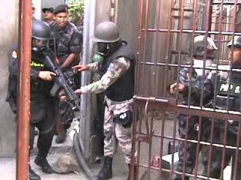 SAF Bicutan Siege 1