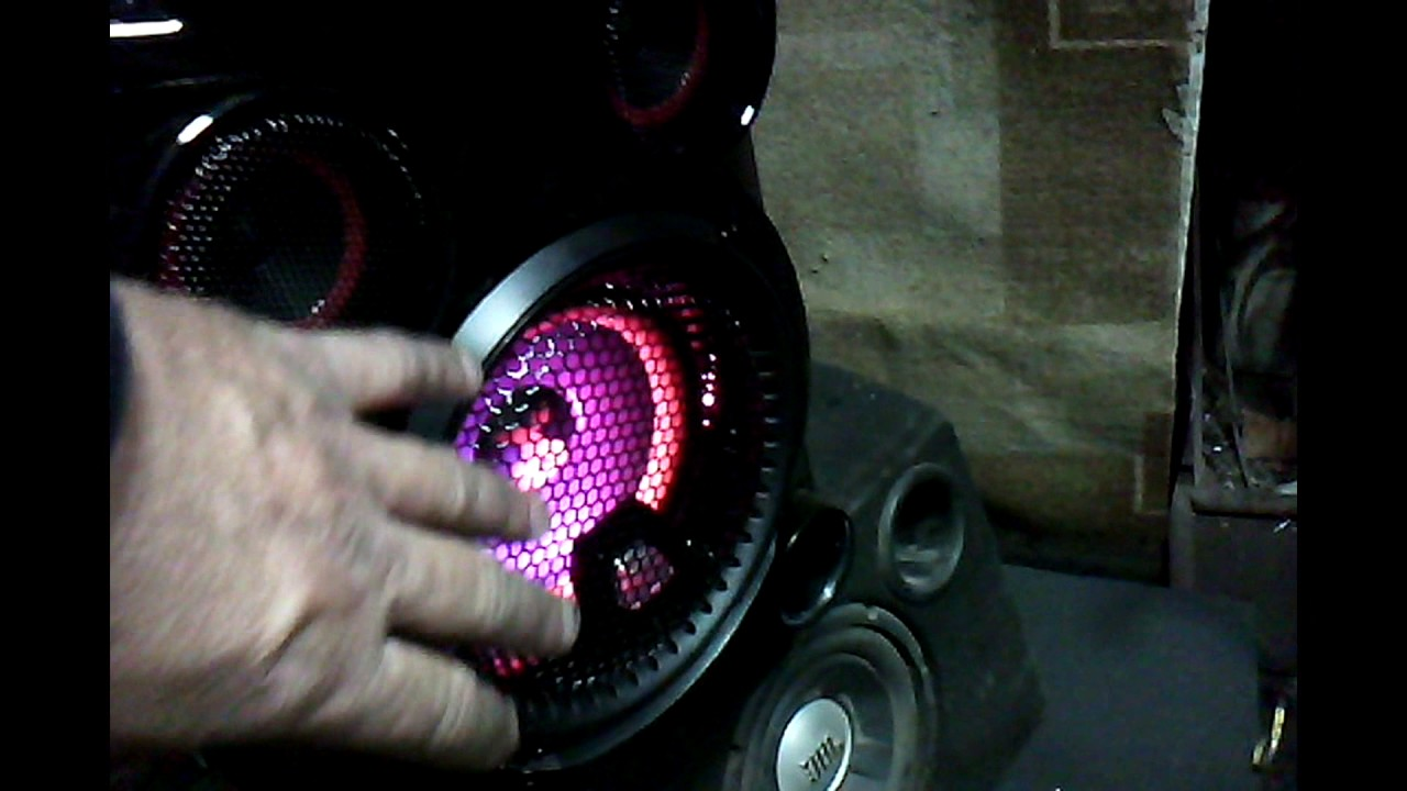 Обзор Музыкальной системы  Midi LG OM6560! 18+ - YouTube c61833875c7