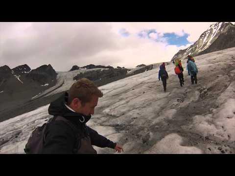 UC Geology Alaska 2014