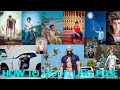 How to POSE like a MODEL for SEXY PHOTOS {STEP BY STEP TUTORIAL} | Male poses 2018||pose for photosh