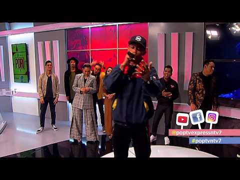 Altimet - Bunga (live) | POP TV
