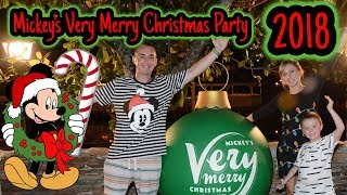 very merry christmas party 2018