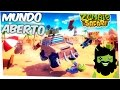 🔴SAIU! MUNDO ABERTO ZOMBIE SAFARI ANDROID GAMEPLAY