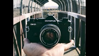 olympus OM-2s Program Review  The Underrated Brother