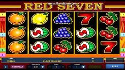 Lucky Red Seven Play Money Casino Community Casoony with 100 Free Spins Casino Bonus