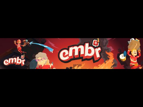 Embr gameplay But funny  