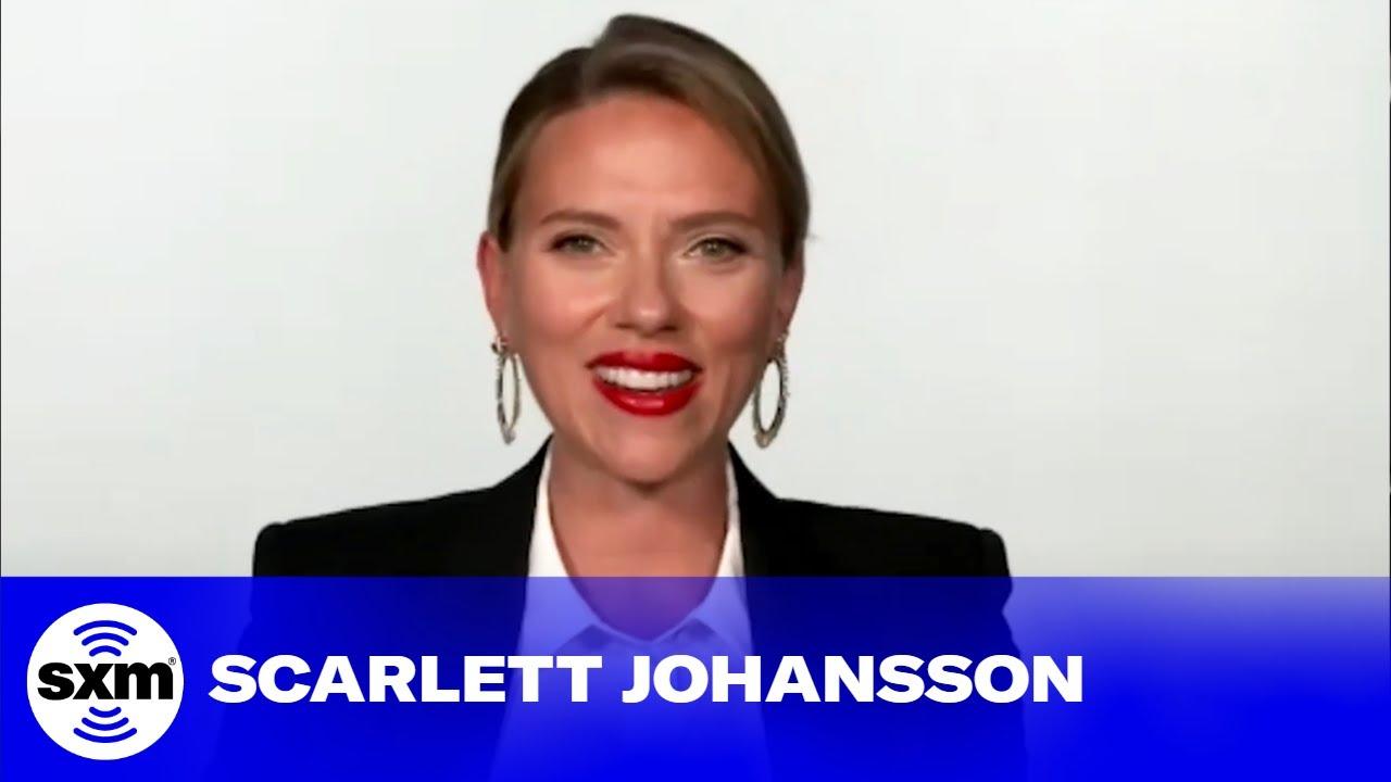 Scarlett Johansson Says Elizabeth Olsen Was a 'Much-Needed' Addition to the MCU