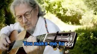 Karaoké Norman Blake - You are my sunshine